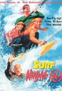 Surf Ninjas