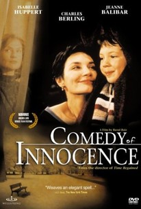 Comédie de l'innocence (Comedy of Innocence)
