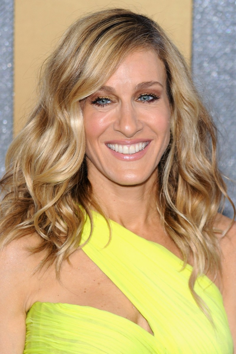 Sarah Jessica Parker lives by this one piece of style