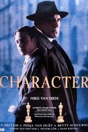 Character (Karakter)