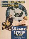 Stranger's Return