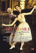 Violette et Mr. B