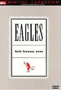 Eagles, The - Hell Freezes Over