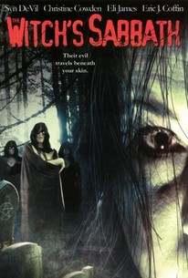 The Witch's Sabbath