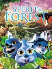Spirit of the Forest (Espíritu del bosque)
