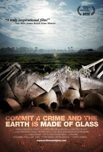 Earth Made Of Glass