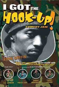 I Got the Hook-Up Comedy Jam