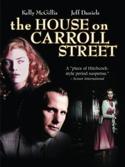 The House on Carroll Street