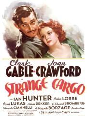 Strange Cargo