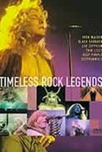 Timeless Rock Legends