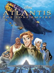 Atlantis - The Lost Empire (2001)