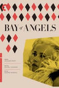 La Baie des Anges (Bay of Angels)