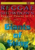 Reggae Showdown: Giants of Sting