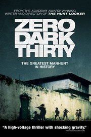 Zero Dark Thirty (2013)