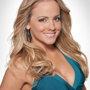 Kelly Stables as Eden