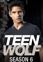 Teen Wolf: Season 6