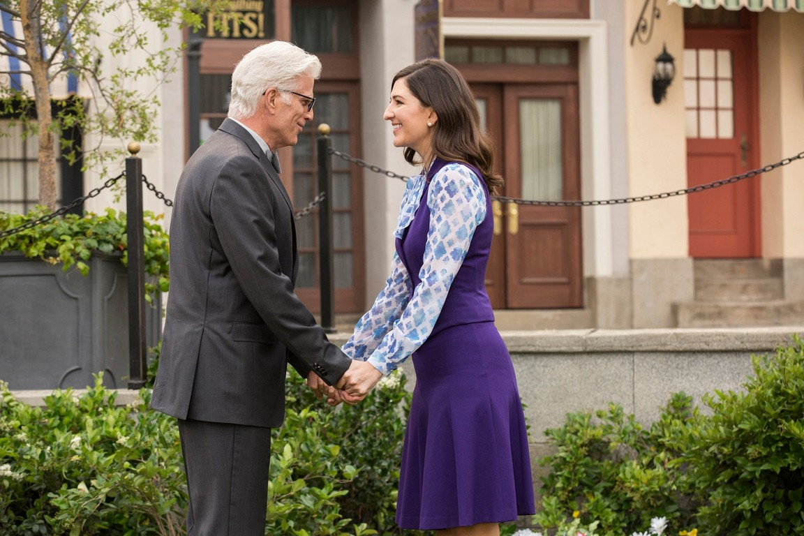 The Good Place: Season 1 - Rotten Tomatoes