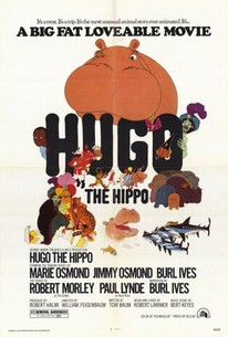 Hugó, a víziló (Hugo the Hippo)