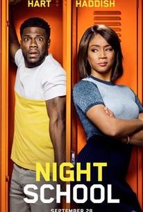 Night School 2018 Rotten Tomatoes