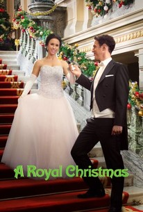 A Royal Christmas Ball Cast.A Royal Christmas Ball