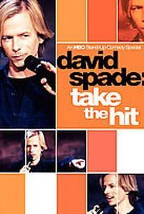 David Spade: Take the Hit