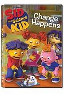 Sid The Science Kid - Change Happens