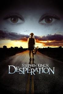Stephen King's 'Desperation'