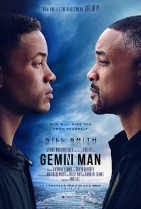 Gemini Man (2019) - Rotten Tomatoes