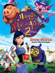 Happily N'Ever After 2: Snow White - Another Bite @ the Apple