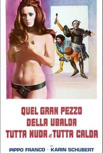 Quel gran pezzo dell'Ubalda tutta nuda e tutta calda (Ubalda, All Naked and Warm)