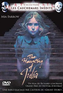 The Haunting of Julia (Full Circle)