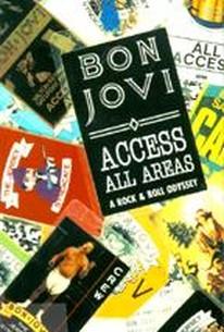 Bon Jovi: Access All Areas