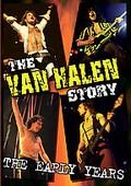 Van Halen Story: The Early Years