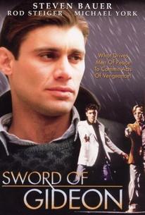 Sword of Gideon