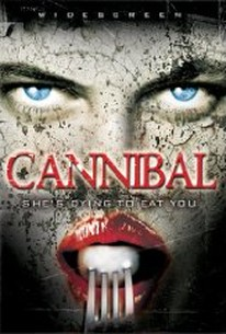 La Peau blanche (White Skin) (Cannibal)