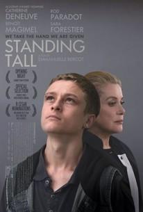 Standing Tall (La Tête Haute)