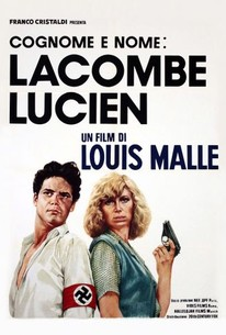 Lacombe Lucien (1974) - Rotten Tomatoes