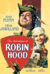 erotic adventures of robin hood