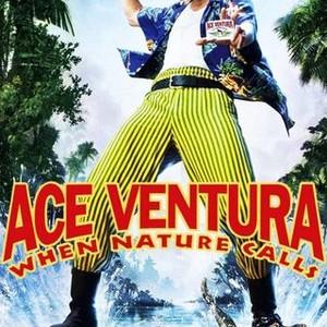 Ace Ventura When Nature Calls 1995 Rotten Tomatoes