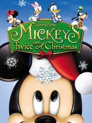 Mickey's Twice Upon a Christmas