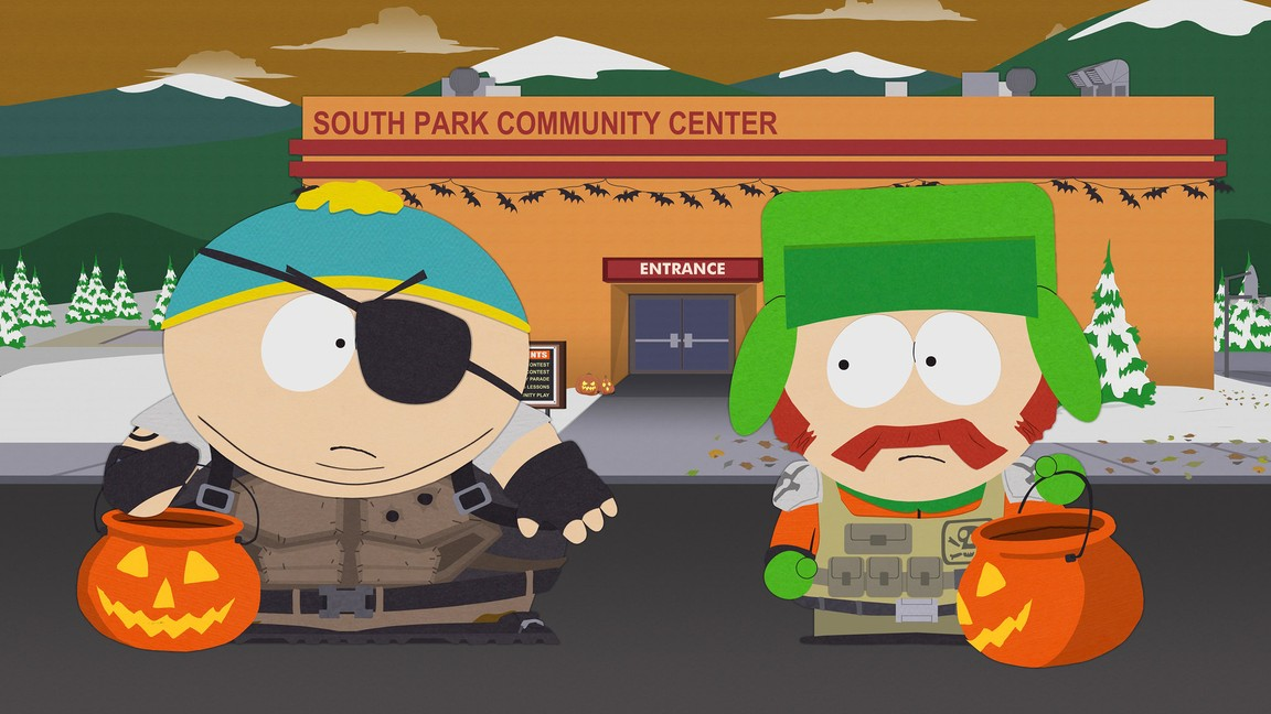 South Park: Season 22 - Rotten Tomatoes
