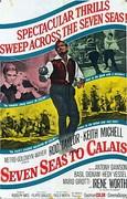 Seven Seas to Calais (Il dominatore dei 7 mari)