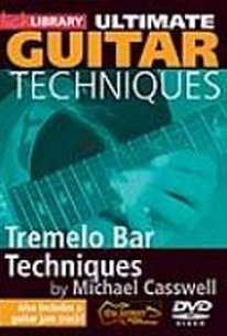 Ultimate Guitar - Tremelo Bar Techniques