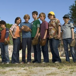 The Sandlot: Heading Home (2007) - Rotten Tomatoes