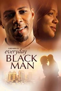 Everyday Black Man