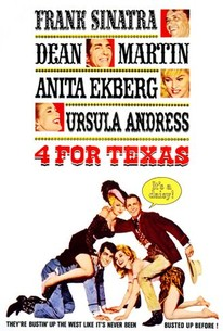 Four for Texas