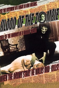 Blood of the Zombie