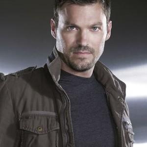 Brian Austin Green as Derek Reese