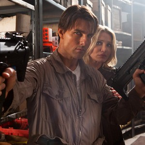 8c1ff95b39 Knight   Day (2010) - Rotten Tomatoes