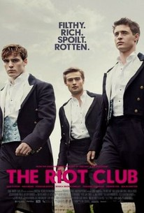 The Riot Club (Posh)